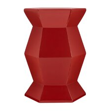 Gemma Lacquer Spot Hex Table