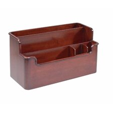Classic Top Trim Desk Caddy