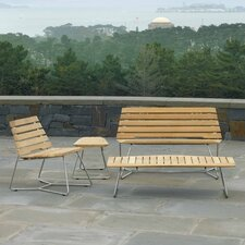 Stratus Outdoor Lounge Seating Group