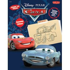 Learn to Draw Disney/Pixar Cars