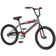 "Boy's 20"" Flex Cruiser Bike"