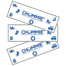 Flexitape for Chummie Premium Bedwetting (Enuresis Alarm) Treatment System (60 Pack)