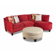 Montego Cotton Sectional