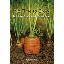 No Time to Grow