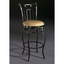 "Camelot II 30"" Swivel Bar Stool"