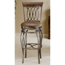 "Montello 27.5"" Swivel Counter Stool"