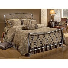 Silverton Metal Bed