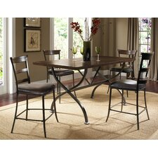 Cameron 5 Piece Counter Height Dining Set