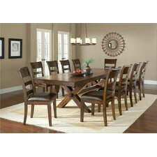 Park Avenue 11 Piece Dining Set
