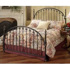 Kirkwell  Metal Bed