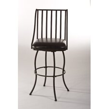 Walsh Swivel Stool