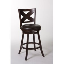 Ashbrook Swivel Stool