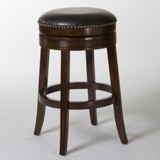 Tillman Backless Swivel Stool