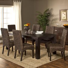 Simply Sydney 7 Piece Dining Set