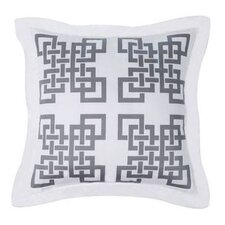 Motif Cotton Euro Sham (Set of 2)