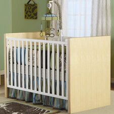 Milano 3-in-1 Convertible Crib
