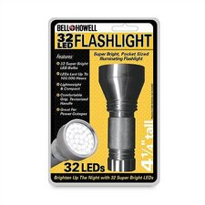 32-LED Flashlight