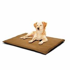 Orthopedic Foam Pet Bed