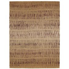 CK 11 Loom Select Camel Rug