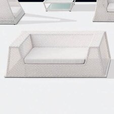 Palace Single Sofa with Cushions