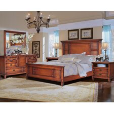 Kingsbridge Panel Bedroom Collection