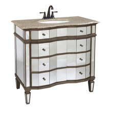 "36"" Bathroom Vanity Set"