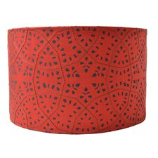 Rising Star Thai Silk Lamp Shade