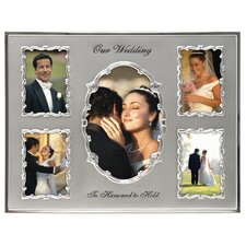 Wedding Collage Picture Frame