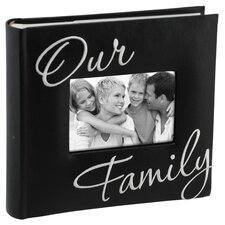 Our Family Book Album