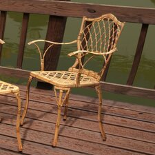 Dining Arm Chair (Set of 2)