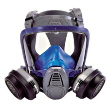 Paint and Pesticide Full Facepiece Respirator (Set of 2)