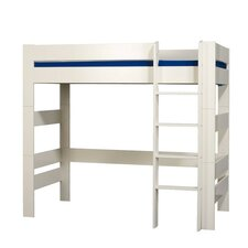 Kids World High Sleeper
