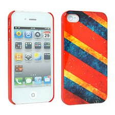 Circus Palette Protective Case for iPhone 4/4S