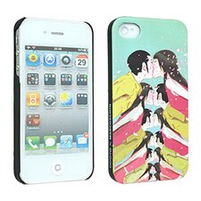 Spring Love X Marco Chins Protective Case for iPhone 4/4S