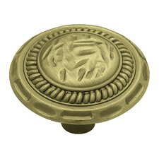 Sundial Decorative Cabinet Knob