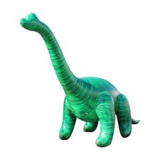 Inflatable XL Brachiosaurus