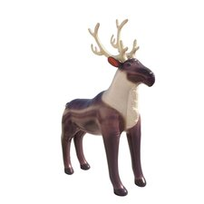 Inflatable Lifelike Reindeer