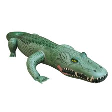 Inflatable Alligator (Set of 3)