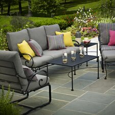 Somerset Deep Seating Group with Cushion