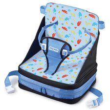 On-The-Go Booster Seat