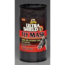 Ultrashield Ex Fly Horse Mask