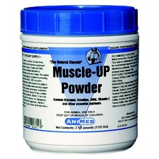 Horse Muscle Up Supplement