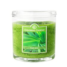 Fresh Aloe Jar Candle