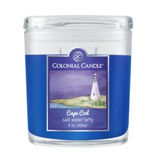 Salt Water Taffy Jar Candle