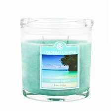 Leeward Lagoon Jar Candle