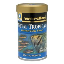 Advanced Nutrition Tropical Flake Fish Food