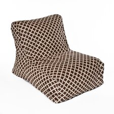 Bamboo Bean Bag Lounger