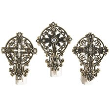 Cross Night Light (Assorted 3 set)