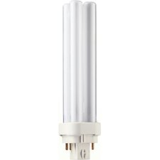 13W 120-Volt Compact Fluorescent Light Bulb