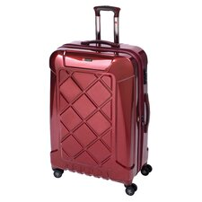 "M-Tech4 28"" Hardsided Spinner Suitcase"